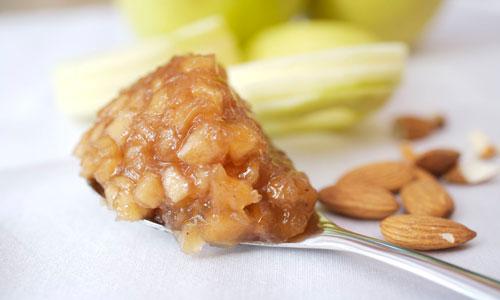 מלית תפוחי עץ