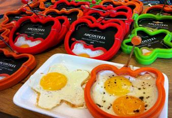 עיצוב הביצים