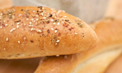 הכי בסיסי - לחם