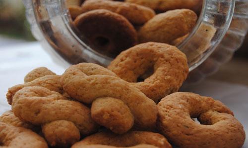עוגיות סבתא