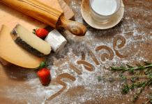 שבועות במטבחי עדות ישראל