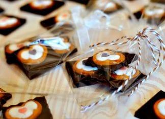 שוקולד| סיפור אהבה