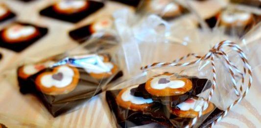 שוקולד ,חג אהבה