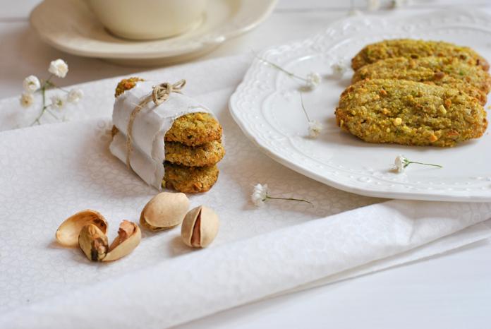 עוגיות אגוזים לפסח